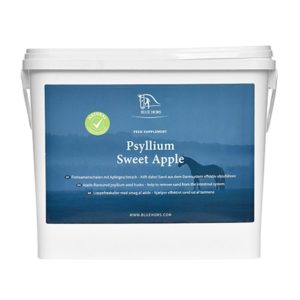 Psyllium sweet apple
