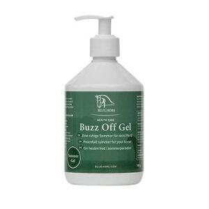 Blue Hors Buzz Off gel