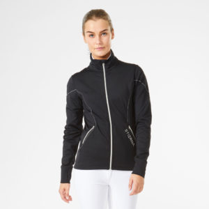 Stierna Andromeda Fleece Black