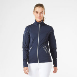 Stierna Andromeda Fleece Navy