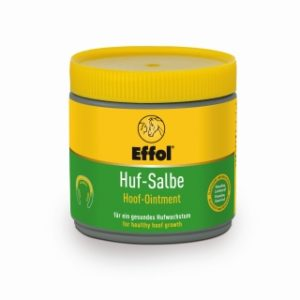Effol Hoof Ointment yellow 500 ml