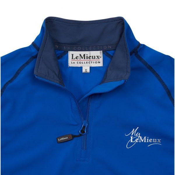 LeMieux Base Layer benetton/navy