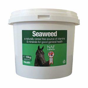 NAF Seaweed 10 kg