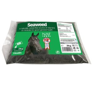 NAF Seaweed refill 2 kg