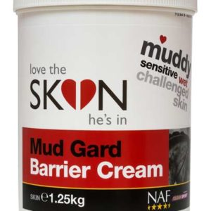 NAF Mud Gard Barrier Cream 1,25 kg