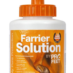 NAF Farrier Solution ProFeet 500ml